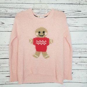 Jolt Gingerbread Sweater